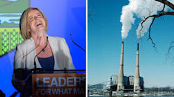 Notley Could Help Alberta Kick The Coal