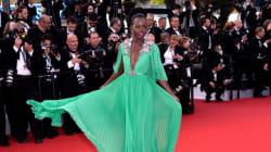 Festival de Cannes: la première montée des marches glamour de cette édition 2015 (PHOTOS