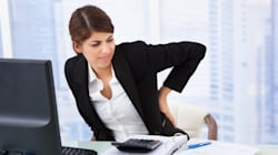 5 Exercises To Make Up For Sitting All
