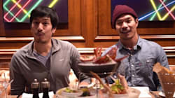 Watch These Guys Conquer 24 Vancouver Restaurants In 24