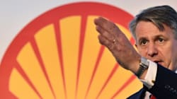 Shell Scraps Oilsands Project, At A Loss Of $2
