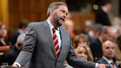 Quebec Says 'Non' To His Urban Affairs Minister