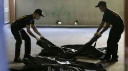 Philippine Slipper Factory Fire Kills 31, Dozens