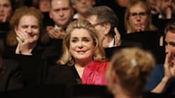 Cannes 2015: French Film Starring Catherine Deneuve Kickstarts The