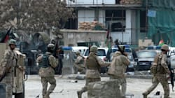 Four Indians Killed In Terrorist Attack On Kabul
