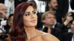 PHOTOS: Katrina Kaif Makes Her Stunning Cannes
