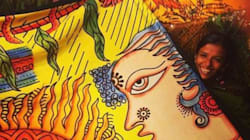 To Market, To Market: Goa's Flea Market Instagrammed Is A Brilliant Riot Of