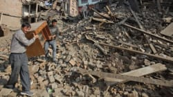 Nepal Earthquake: 5 More Aftershocks Jolt The Himalayan Nation As Death Toll Crosses