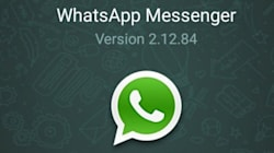 You Can Now Get This New Look Whatsapp On Your Android