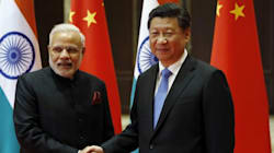 Xi, Modi Hold Summit-Level Talks In