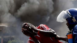 Le Burundi plongé dans la confusion après la tentative de coup
