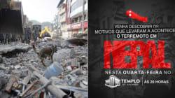 Teoria da Igreja Universal de que terremotos no Nepal são sinais do apocalipse vira piada nas redes