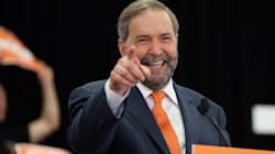 Will An Orange Wave Surge Again In Quebec This