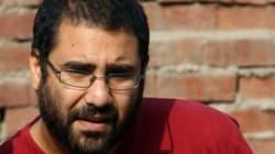 Il governo italiano intervenga in Egitto per la liberazione del blogger Alaa Abd