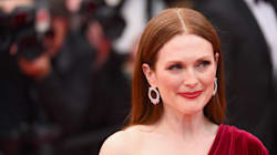 Julianne Moore Shuts Down The Red
