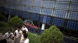 As China Goes Green What Is Canada Waiting