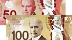 Video: Canada's New Polymer Dollar