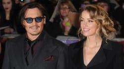 Les chiens de Johnny Depp vont quitter l'Australie comme ils étaient venus: en jet