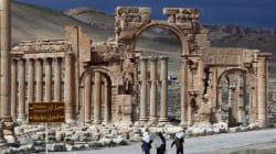 Palmyre entièrement libérée de