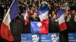 Comment Sarkozy bichonne les militants