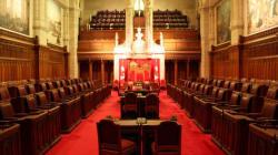 Starve The Senate, NDP MP