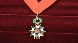 Cotillard, Ricard, Depardon,...: la promotion du 14 juillet de la Légion