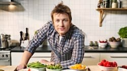 Jamie Oliver Is Half Vegetarian (And Wants You To Be