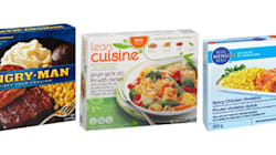 40 Popular Frozen Dinners Ranked By All Their
