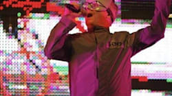 WATCH: Devo, Cults And Men Without Hats Take Over Toronto For