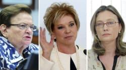 Reforma política deve deixar as mulheres de fora... Mais uma