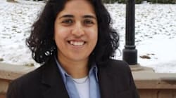 Anam Kazim, candidate du NPD, remporte