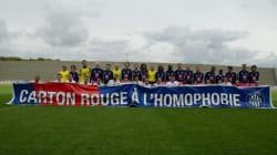 Recul de la lutte contre l'homophobie dans le football: faut-il un mort pour que ça