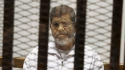 Egitto, Morsi condannato a