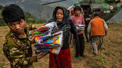 India Leads And Co-Sponsors UN Resolution To Strengthen Relief Efforts In