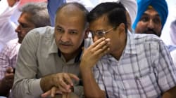 AAP Govt In Delhi Alleges BJP Is Attempting A 'Coup' Using Lieutenant