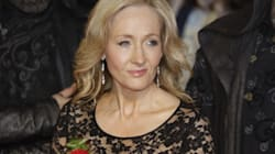 Live: J.K. Rowling Reveals Secret Project