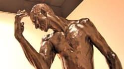 Quand le sculpteur Rodin côtoie le cinéaste Denys Arcand