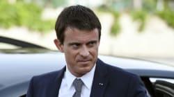 Valls s'oppose à l'instauration de quotas de migrants en