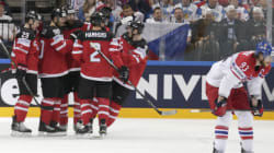 Le Canada affrontera la Russie en finale du