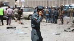 Un kamikaze se fait exploser à proximité de l'aéroport de Kaboul