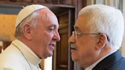 Francesco resuscita, riconosce e santifica la Palestina (di P.