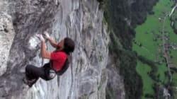 La légende du saut extrême Dean Potter se tue dans le parc de Yosemite