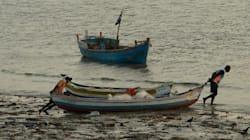Patrolling Boat 'Accidentally' Shoots Indian Fisherman In Deep