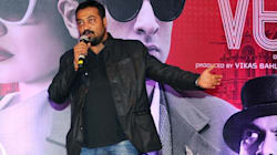 Anurag Kashyap Has Reacted To The 'Bombay Velvet' Debacle With Grace And