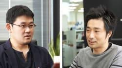 阿部博史氏×櫻田潤氏対談(前編)~データジャーナリズムとインフォグラフィック~