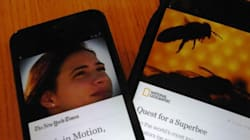 フェイスブックとメディアのコンテンツ提携は、モバイルジャーナリズムの実験場になるか