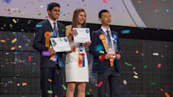 Vancouver Teens Win HUGE At World Science