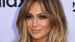 Jennifer Lopez nous montre (encore)