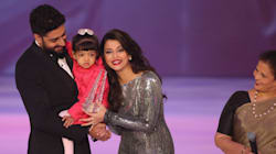 Aishwarya Rai And Aaradhya's Video Of Leaving For Cannes Is Majorly