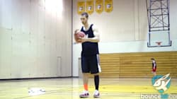 VIDÉO - Vous n'avez jamais vu un dunk comme